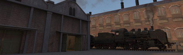 Industrial revolution history in VR