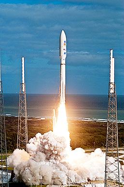 Rockets to Mars