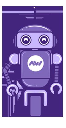 Online Teaching Robot