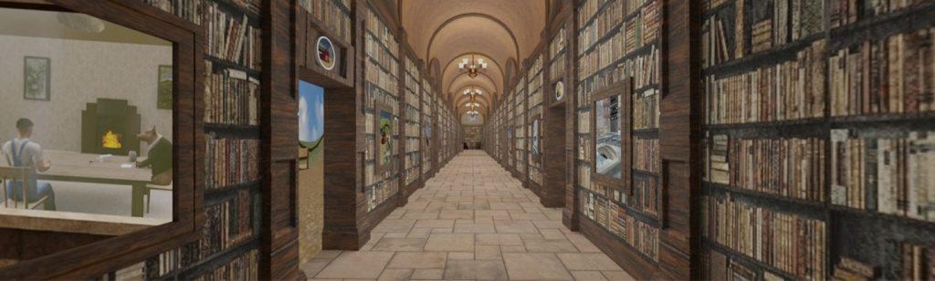 Literacy Land: Classic Books
